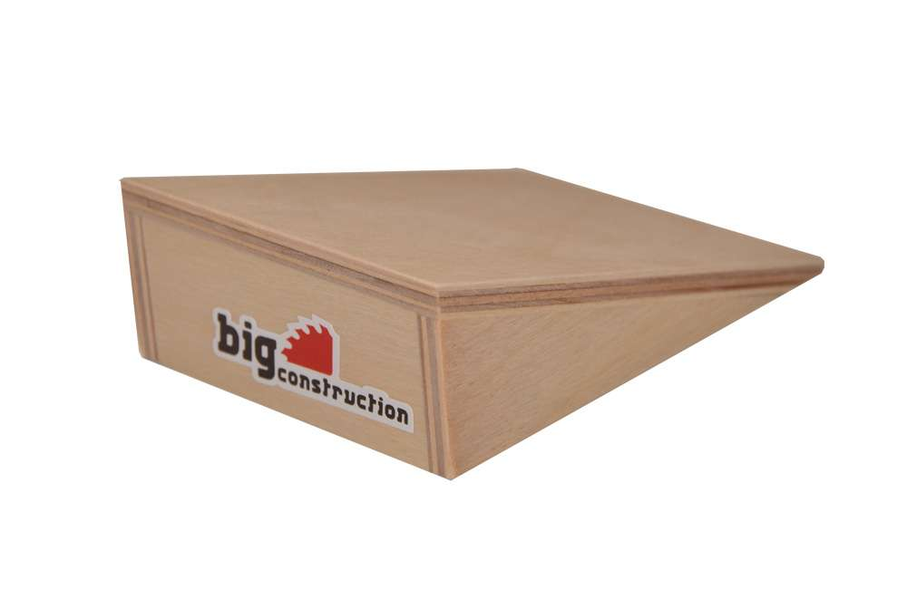 Big Construction for your fingerboard - Big Kicker Big Construction