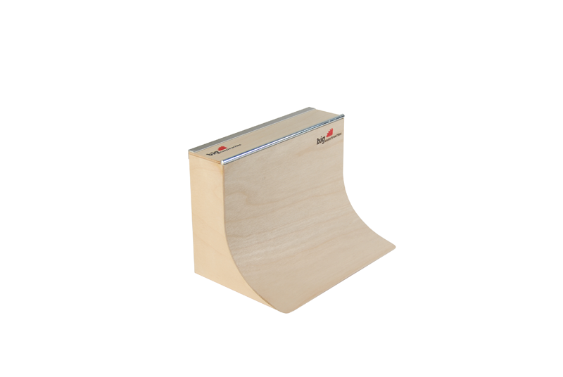 Big Construction for your fingerboard - Rapid wall Big Construction