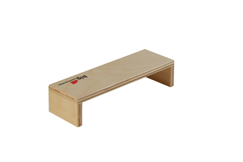 Big Construction for your fingerboard - School Bench Big Construction