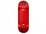 Finga SLIM Color Minilogo 33mm - červená
