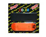 Finga Slim Color v provedení Minilogo v novém tvaru a 33 mm šířce! Finga Fingerboards