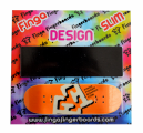 Finga SLIM Design 2014 - WIDE Finga Fingerboards