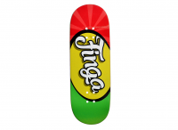 Finga Slim Rasta 33 mm