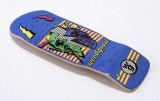WG Fingerboard Oldschool WOODGUEST