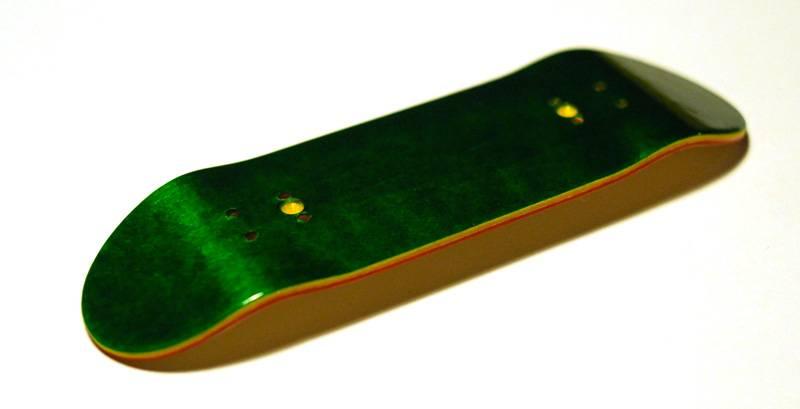 Finga Fingerboards Slim